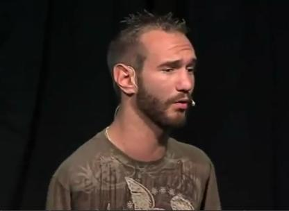 nick vujicic speech