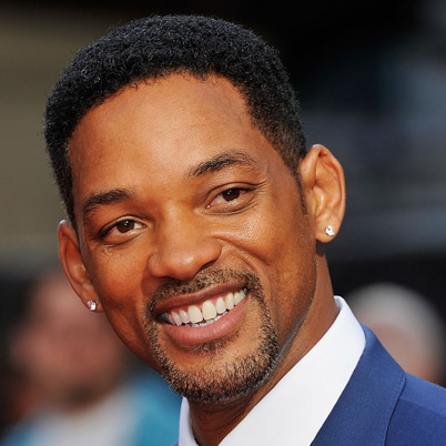 Top 12 Inspirational Quotes from Will Smith