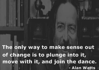 15 Alan Watts Quotes (Plus Video)