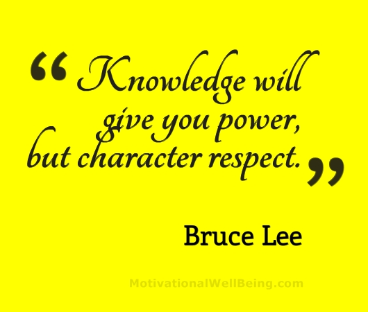 30 Character Quotes – Be the Better You