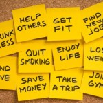 A Quick Tip for Achieving Your New Year's Resolutions
